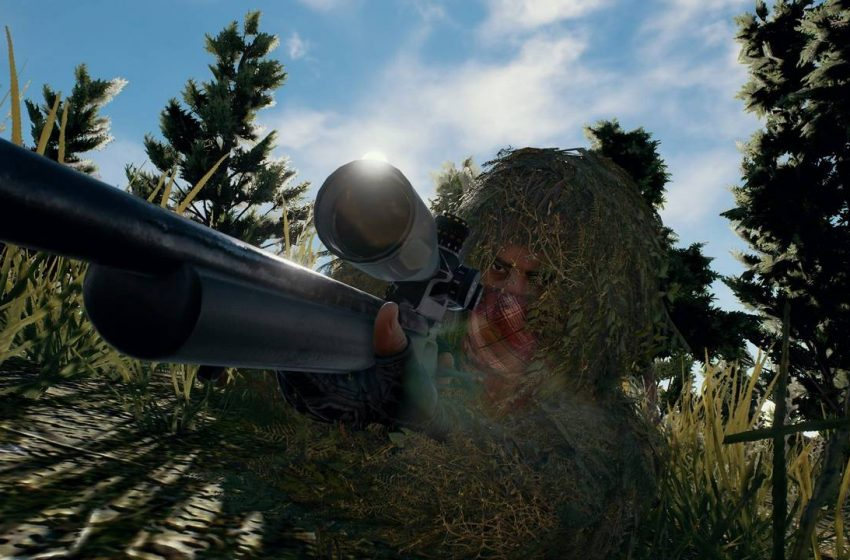 PUBG Will Ditch Loot Boxes Starting Next Month