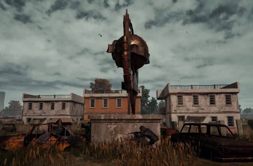 PlayerUnknown's Battlegrounds Update 5.2 Brings Spike Traps, PUBG Labs and More