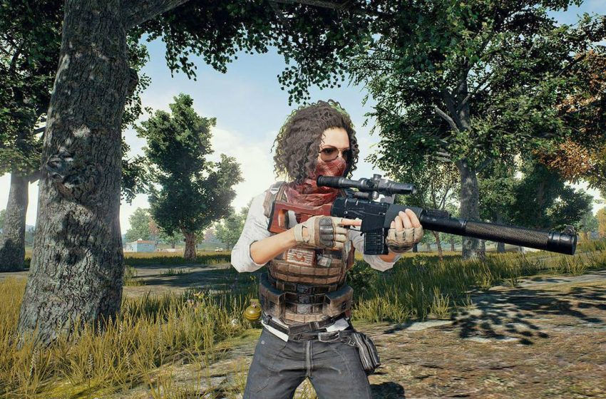 PUBG Update #30 Patch Notes: New Weapon, Vehicle, Radio Message Feature, And More
