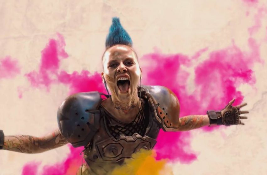 How To Fix The Audio Bug In Rage 2