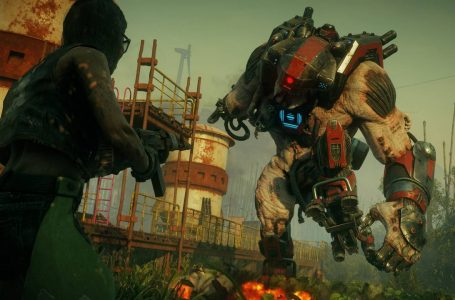 Will Rage 2 Come to the Nintendo Switch?   Everything We Know