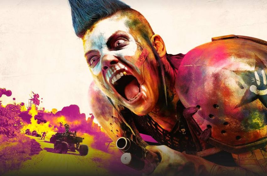 Rage 2: How to Unlock the Defibrillator