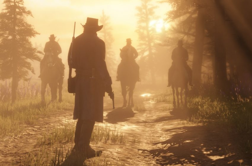 Red Dead Redemption 2 Might Be Heading to Nintendo Switch