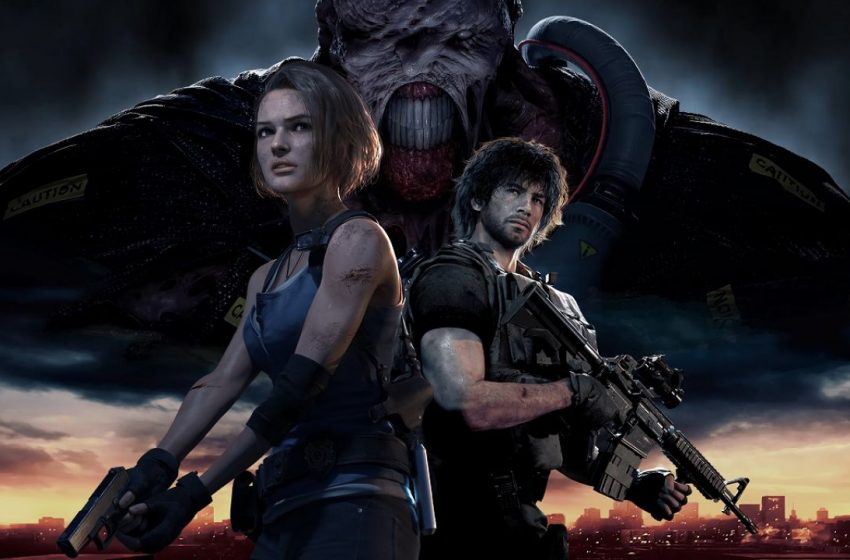 Resident Evil 3 will not have multiple endings or QTE, but Carlos will be playable