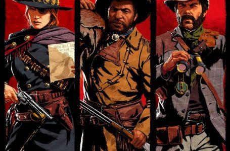 Rockstar Explains Hunting Nerf for Red Dead Online