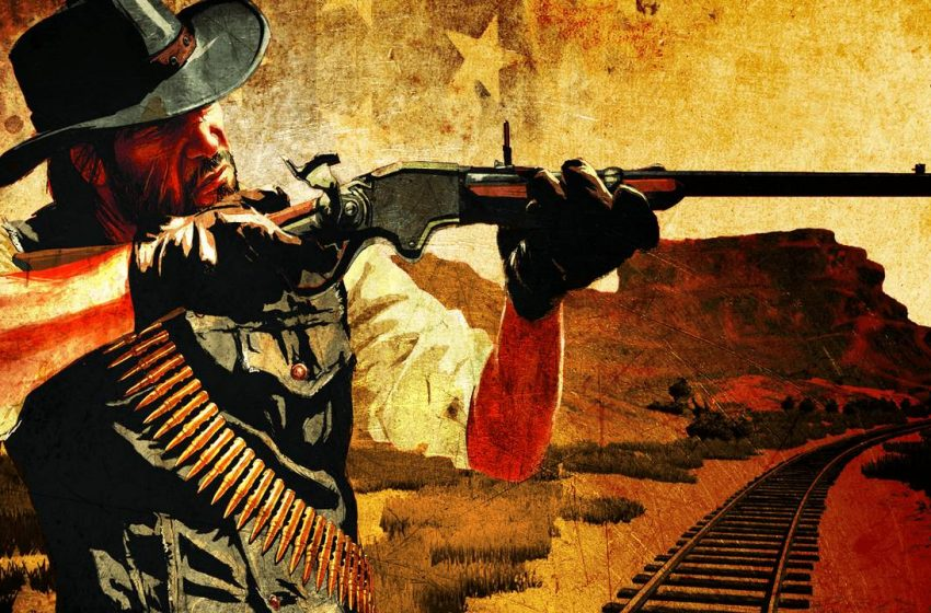 Red Dead Online – The Competitive Game Modes