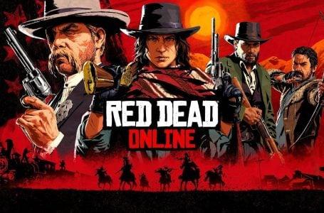 How To Make Money Fast In Red Dead Online | 5 Best Ways