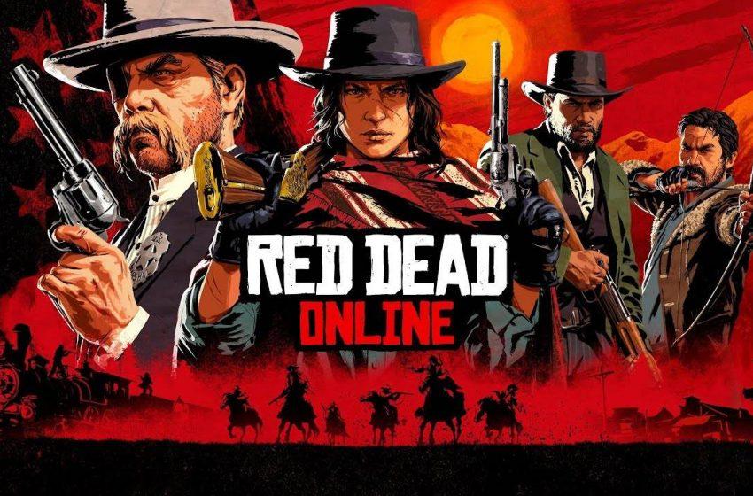 How To Make Money Fast In Red Dead Online   5 Best Ways