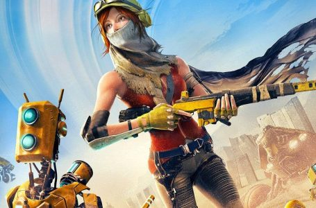 ReCore Walkthrough Part 6 – Exclusion Zone, Meeting Duncan, and CellBots