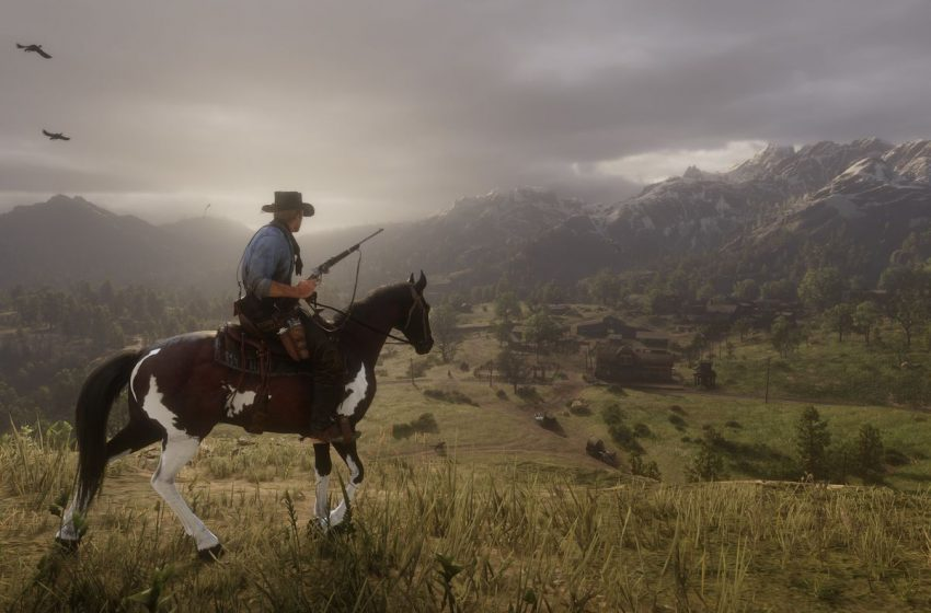 Where to get all Stranger Missions in Red Dead Redemption 2