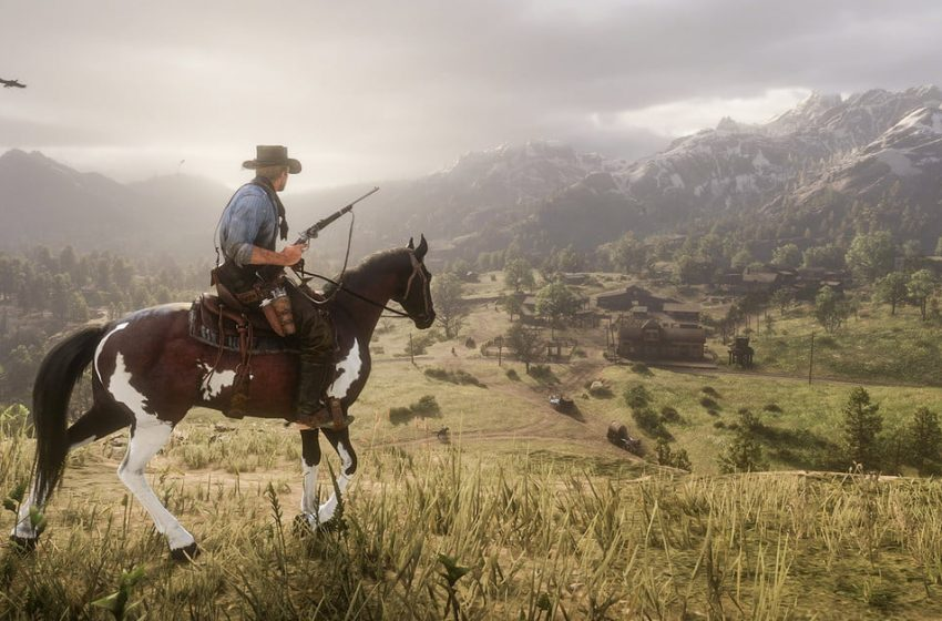 Where to Find the Legendary Pronghorn in Red Dead Redemption 2