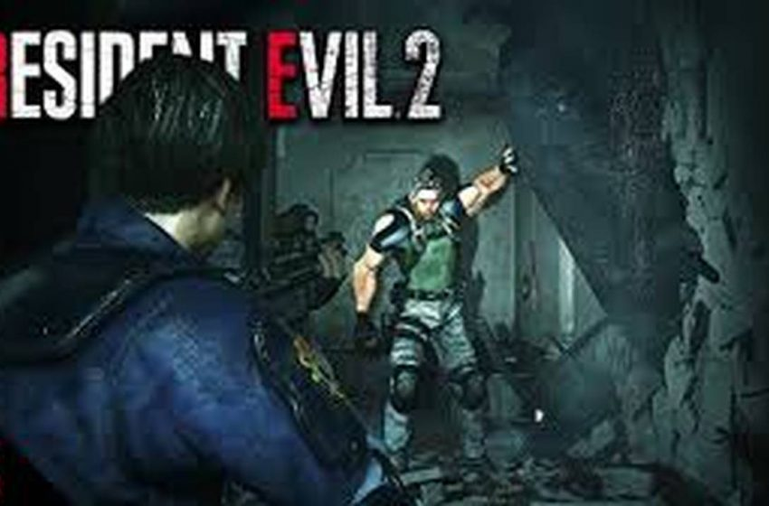 12 Best Resident Evil 2 Remake Beginners Tips And Tricks