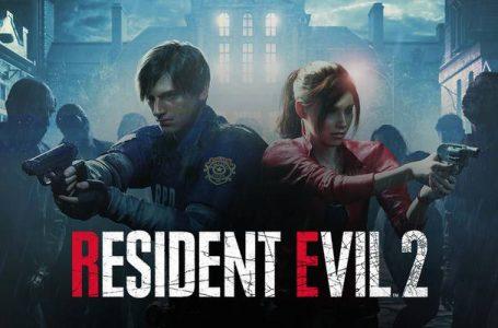 The 10 Best Resident Evil 2 Remake Tips For Surviving