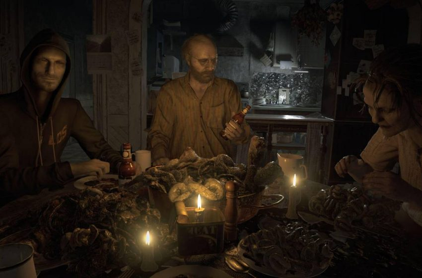 Resident Evil 7 for Nintendo Switch Announced, It's Cloud Based