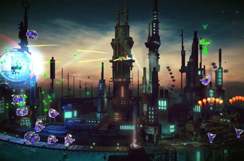 Resogun developer hints at PS5 exclusive reveal coming shortly