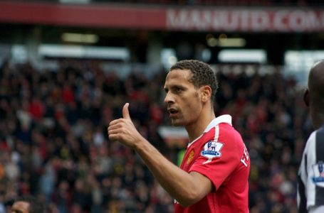 """Video games """"integral"""" to Manchester United success, claims legend Rio Ferdinand"""