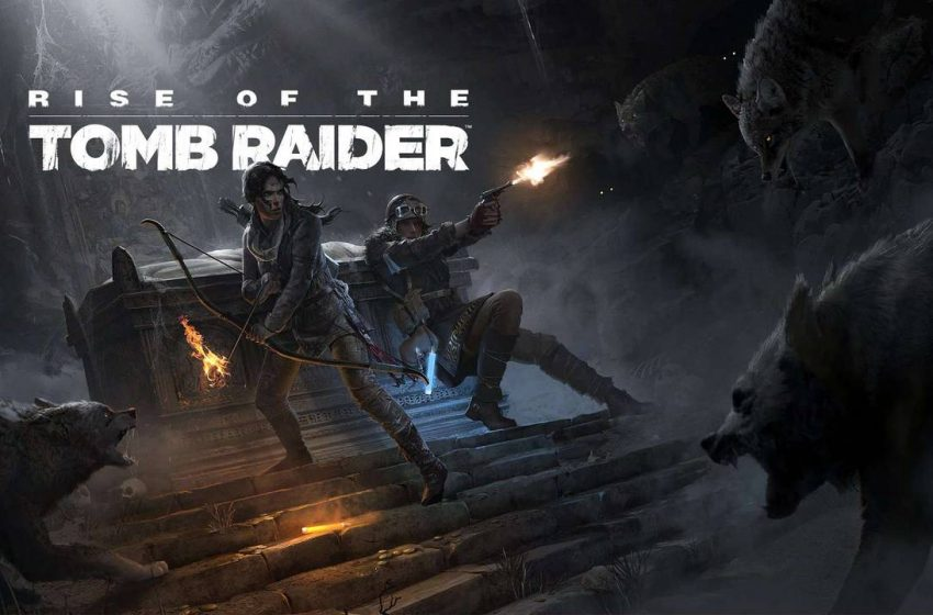 Rise of the Tomb Raider Frame Pacing Issue Fixed On PS4 Pro With Patch 1.06, Changelog Revealed