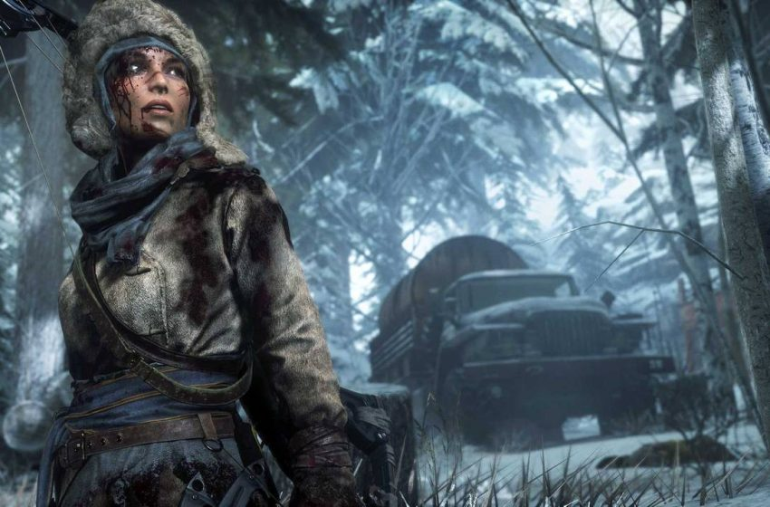 Rise of the Tomb Raider PS4 Pro vs PC Maxed 4K Comparison Screenshot, Come See The Difference Yourself