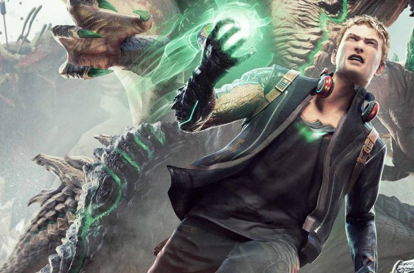 """Platinum Games """"would love to return to"""" Scalebound, has three more projects"""