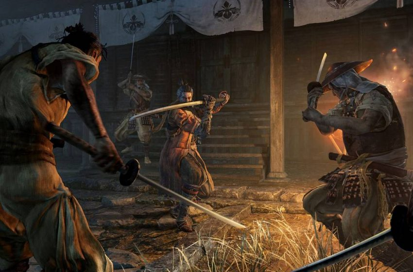 Sekiro: Where to Find Fulminated Mercury | Location & Farming Guide