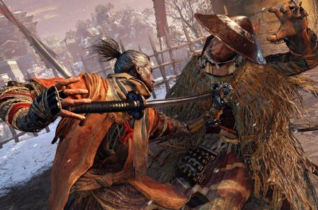 Sekiro's Big Bosses Ranked From Easiest to Hardest