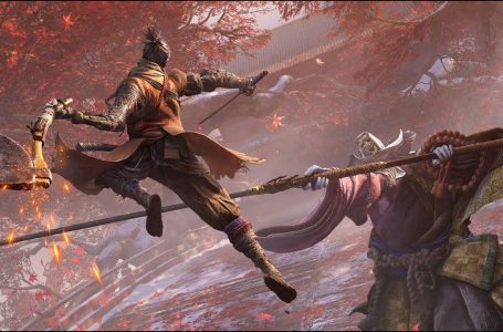 Sekiro: Shadows Die Twice Version 1.03 Update Out Today, Full Patch Notes Available