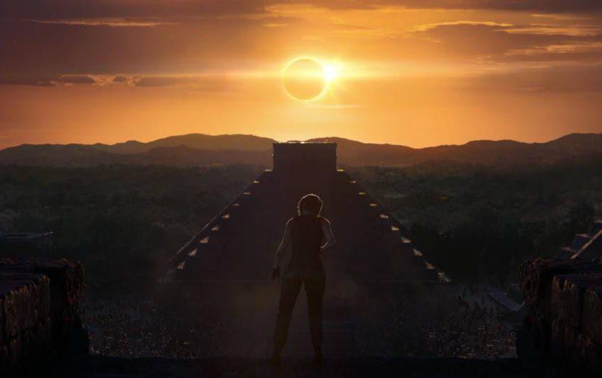 The Hidden City | Shadow of the Tomb Raider Walkthrough