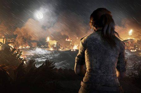 Path Of The Living | Shadow of the Tomb Raider Walkthrough | Unlock Open World