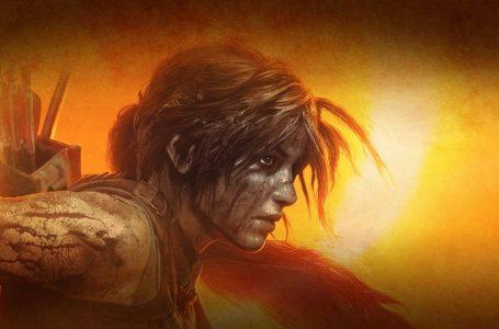 Rebellion Lives | Shadow of the Tomb Raider Walkthrough
