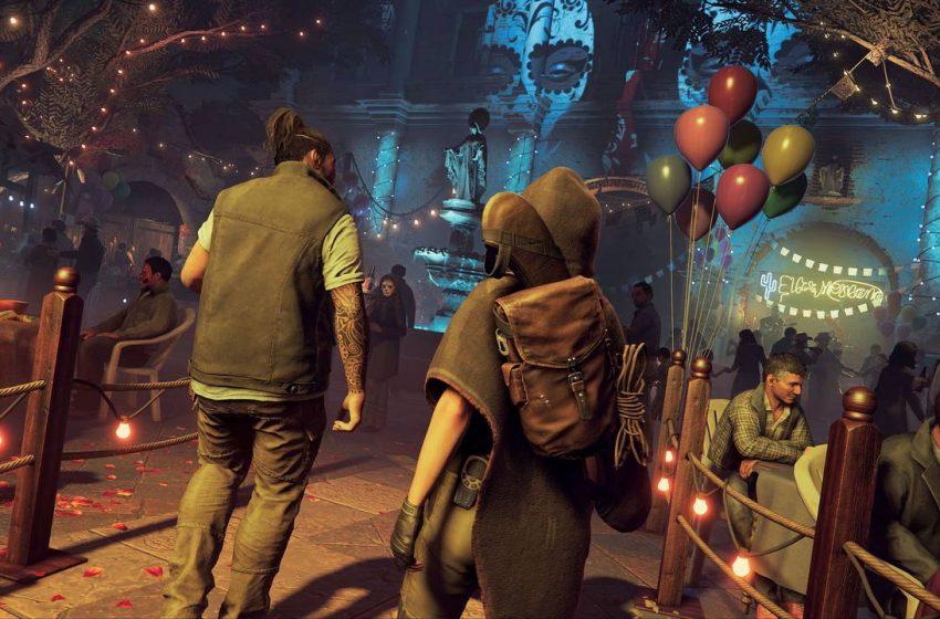 In The Shadows | Shadow of the Tomb Raider Walkthrough