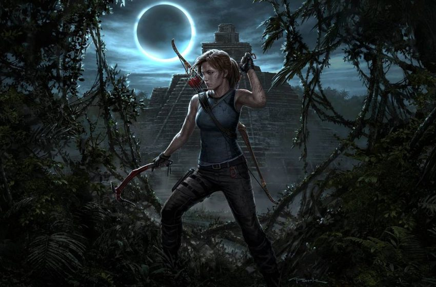 Lara is Stealthier in Our First Look at Shadow of the Tomb Raider