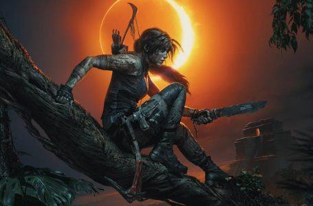 Hunter's Moon   Shadow of the Tomb Raider Walkthrough