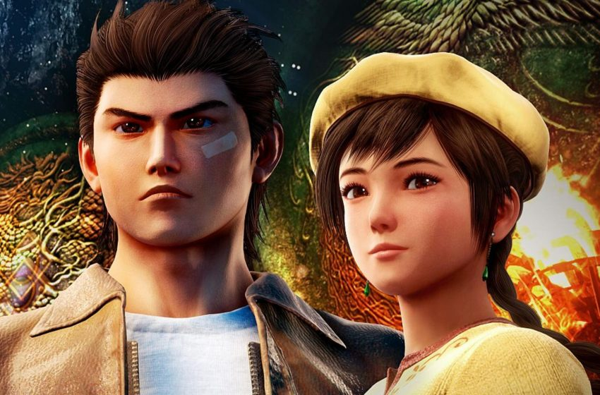 """Shenmue IV Coming """"Very Soon,"""" Says Ys Net Partner Studio"""