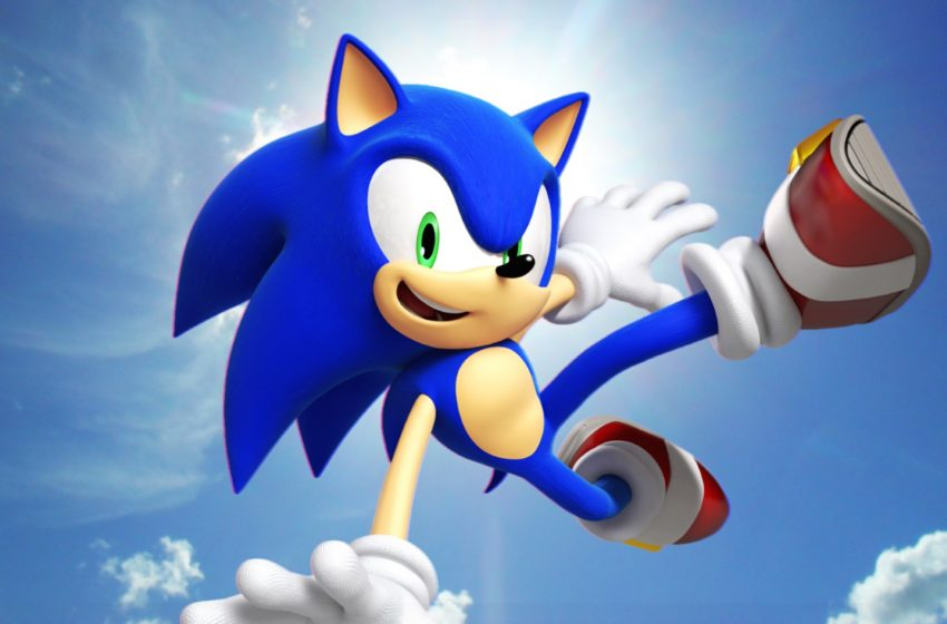 Sega wants to make 2020 the year of Sonic