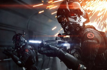 Top 4 Reasons to Play Star Wars Battlefront II Again