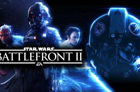Star Wars: Battlefront II Celebration Edition Includes the Rise of Skywalker Content