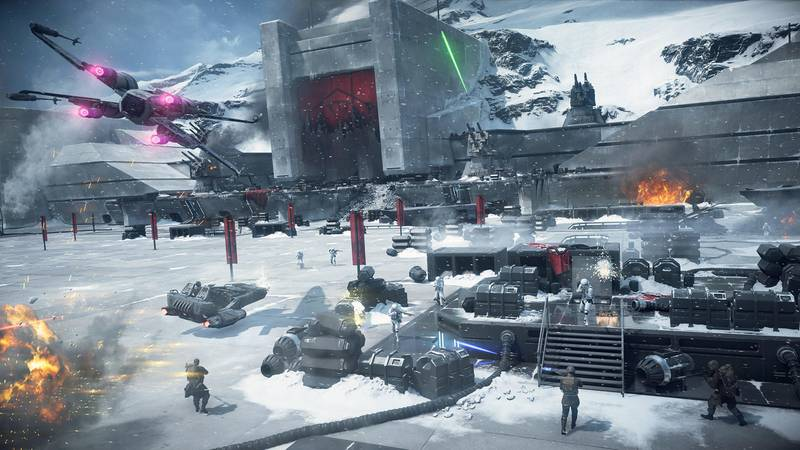 Star Wars: Battlefront PS4 Port Outdoing XB1/PC Ports Combined, Marketing Deal For Sony Was Worth It