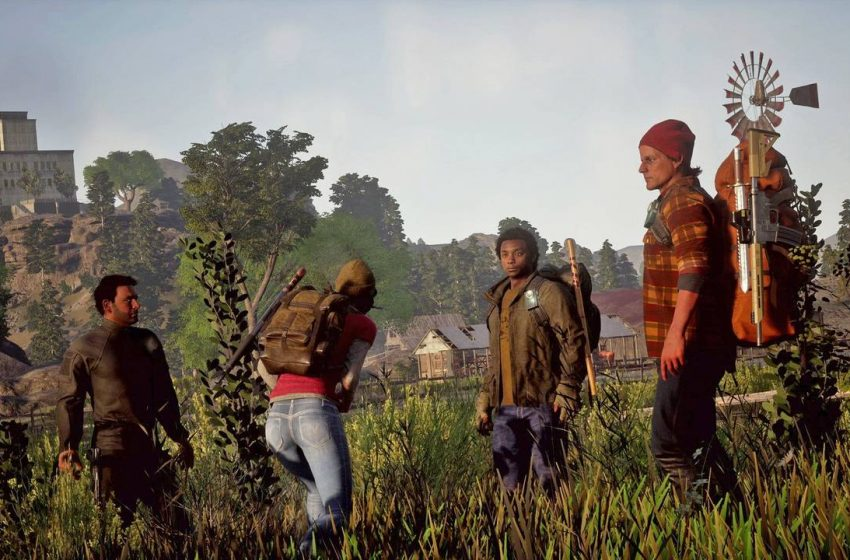 State Of Decay 2 Wiki – Walkthrough, Collectibles & Tips