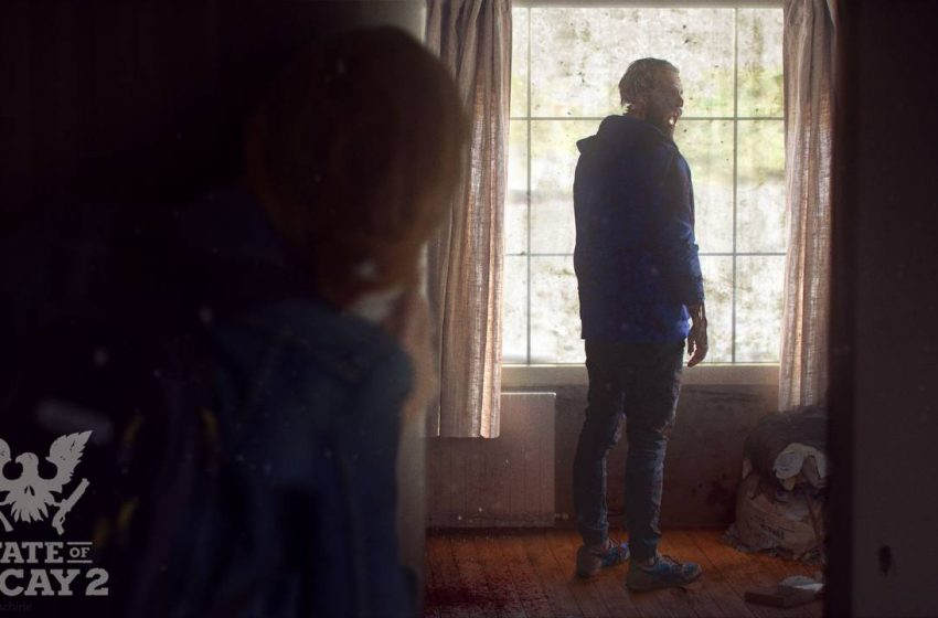 State of Decay 2 – How To Earn Influence Points Fast