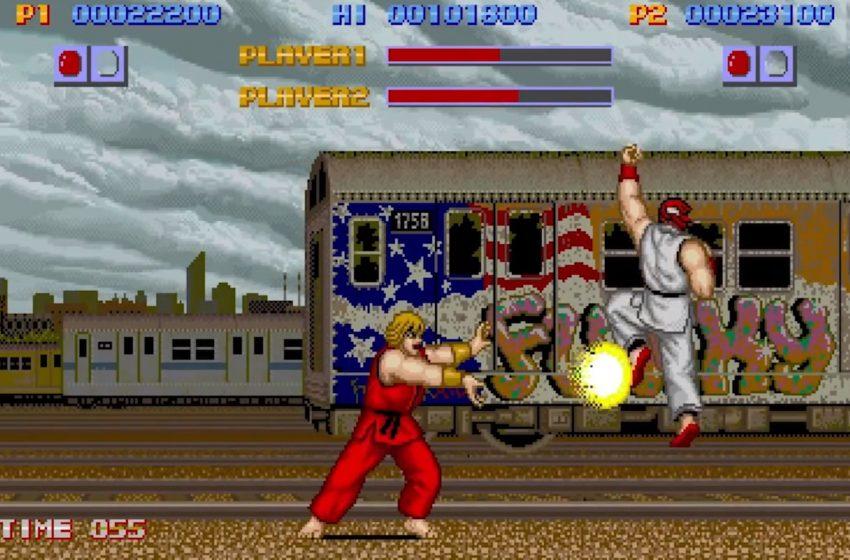 10 best arcade games