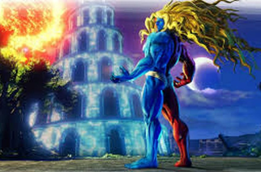Seth Officially Announced For Street Fighter V: Champion Edition, Gill Is Out Today