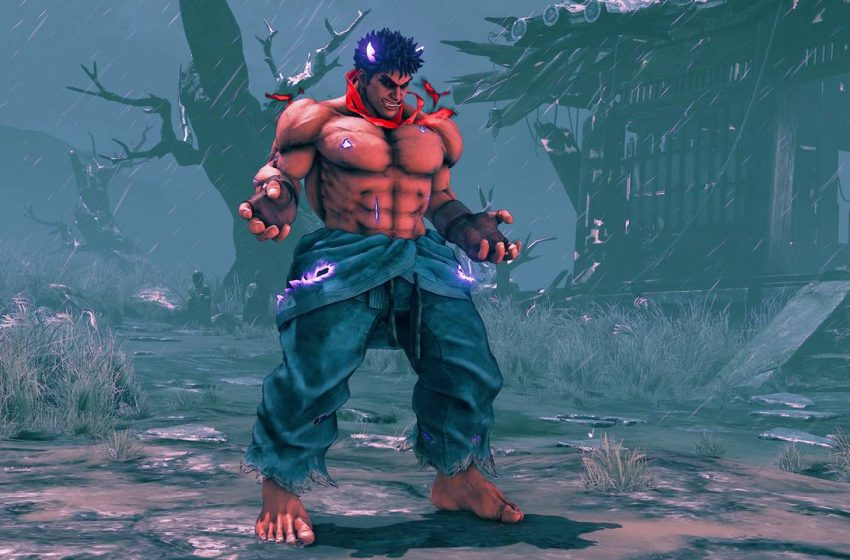 Street Fighter V: How to Unlock DCL Characters Guide