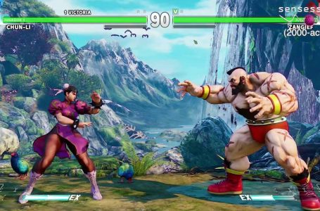 BossLogic Creates Fantastic Street Fighter 6 Art, But Don't Get Your Hopes Up