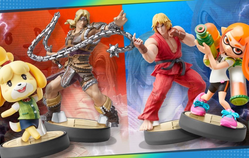 Super Smash Bros. Ultimate via Japanese Nintendo