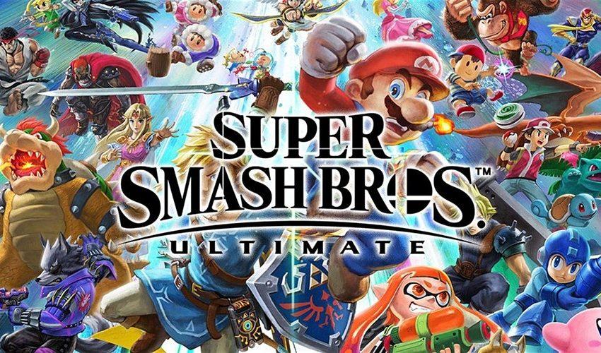 Sakurai to announce next Super Smash Bros. Ultimate fighter this Thursday