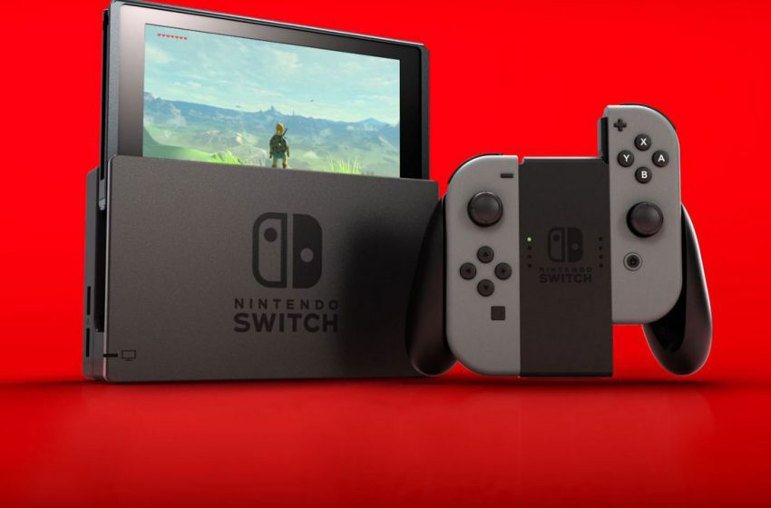 Nintendo Switch Pro Reportedly Coming with Magnesium Alloy Body, Faster CPU