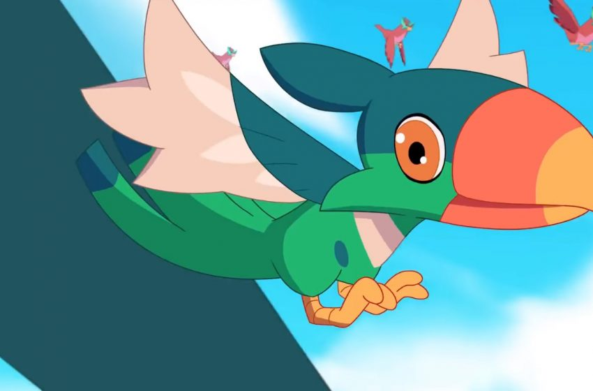 What time does Temtem release today for PC?