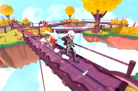 Temtem celebrates half a million copies sold, and a roadmap is on the way
