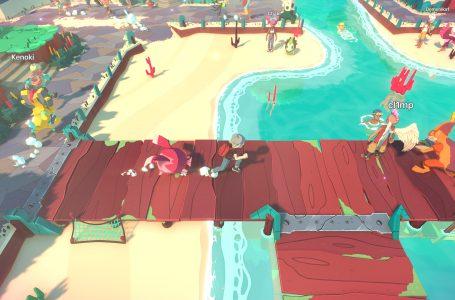 Temtem dev implements hotfixes to cope with launch day server load