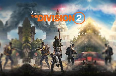 The Division 2: Where To Acquire New Apparel Clothing and How To Change Outfits